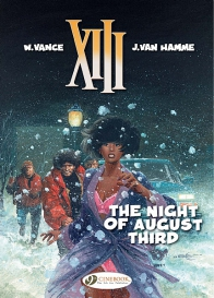 XIII 07 - The Night of August Third