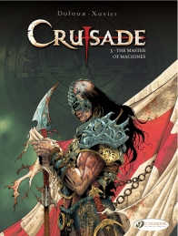 Crusade 3 - The Master of Machines
