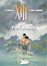 XIII 09 - For Maria