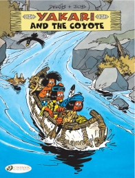09 - Yakari and the Coyote