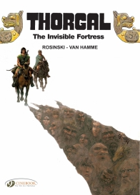 11 - The Invisible Fortress