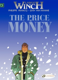 Largo Winch 09 - The Price of Money