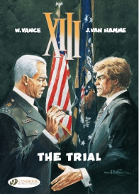 XIII 12 - The Trial