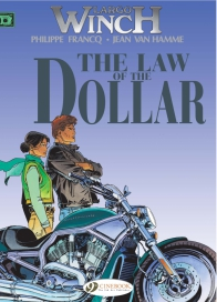 Largo Winch 10 - The Law of the Dollar