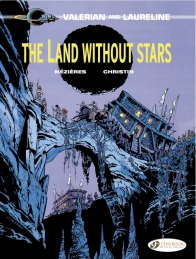 Valerian 03 - The Land Without Stars