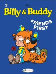 Billy & Buddy 3 - Friends First