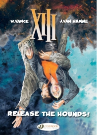 14 - Release the Hounds!