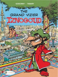 09 - The Grand Vizier Iznogoud
