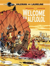 Valerian 04 - Welcome to Alflolol