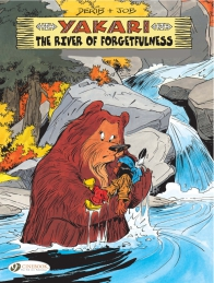 10 - The River of Forgetfulness