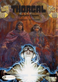 Thorgal 13 - Ogotai's Crown