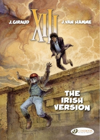 XIII 17 - The Irish Version