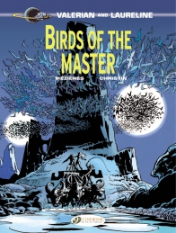 Valerian 05 - Birds of the Master