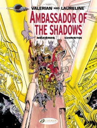 Valerian 06 - Ambassador of the Shadows