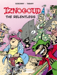 10 - Iznogoud the Relentless