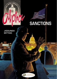 Alpha 4 - Sanctions