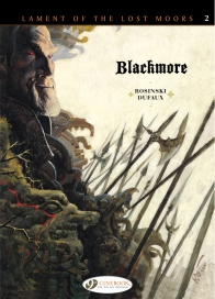 Lament of the Lost Moors 2 - Blackmore