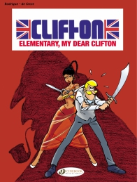 Clifton 7 - Elementary, My Dear Clifton