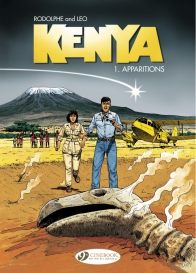 Kenya 1 - Apparitions