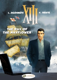 XIII 19 - The Day of the Mayflower