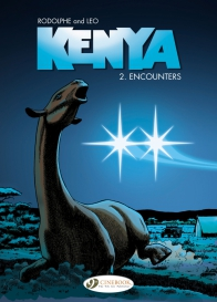 Kenya 2 - Encounters