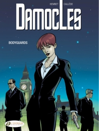 Damocles 1 - Bodyguards