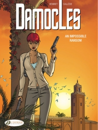 Damocles 2 - An Impossible Ransom