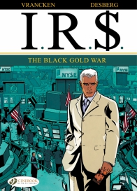 IR$ 6 - The Black Gold War