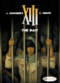 XIII 20 - The Bait