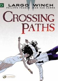 15 - Crossing Paths