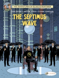 20 - The Septimus Wave