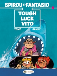 Spirou & Fantasio 08 - Tough Luck Vito