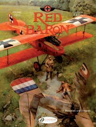 Red Baron 3 - Dungeons and Dragons