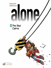 Alone 4 - The Red Cairns