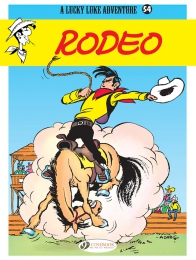 Lucky Luke 54 - Rodeo