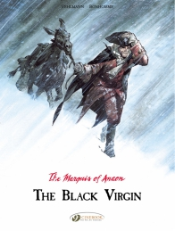 The Marquis of Anaon 2 - The Black Virgin