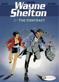 Wayne Shelton 3 - The Contract