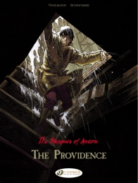 The Marquis of Anaon 3 - The Providence