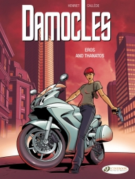 Damocles 4 - Eros and Thanatos