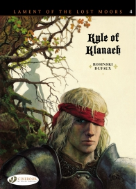 Lament of the Lost Moors 4 - Kyle of Klanach