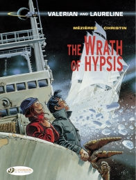 Valerian 12 - The Wrath of Hypsis