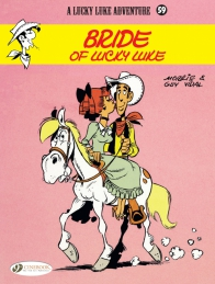 Lucky Luke 59 - Bride of Lucky Luke
