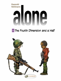 Alone 06 - The Fourth Dimension and a Half