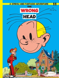 Spirou & Fantasio 11 - The Wrong Head