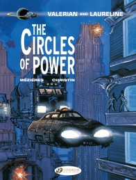 Valerian 15 - The Circles of Power