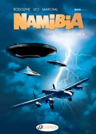 Namibia - Episode 4