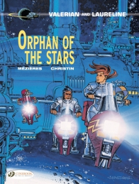 Valerian 17 - Orphan of the Stars