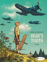 Bear's Tooth 1 - Max