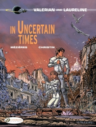 Valerian 18 - In Uncertain times