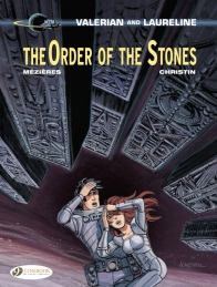 Valerian 20 - The Order of the Stones